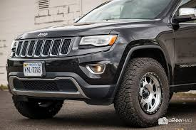 jeep grand cherokee limited 2014 2014 jeep grand cherokee limited v8 hemi 4x4 with a 3 inch lift on