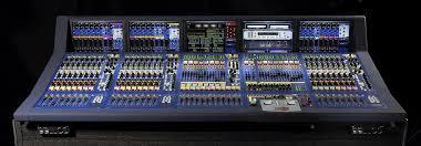 midas console midas xl8 installation tables de mixage num礬rique guitare