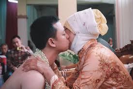 wedding dress jogja sahid rich jogja wedding yogyakarta wedding photographer