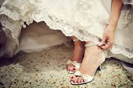 wedding shoes singapore wedding shoes 101 5 tips on choosing the pair
