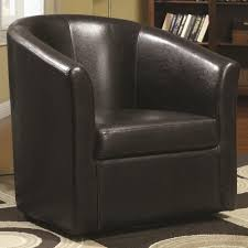 Swivel Club Chair Upholstered Best Barrel Swivel Chairs Reviewed Best Swivel Chair