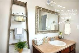 bathroom vanity farmhouse style or vanity mirrors farmhouse style
