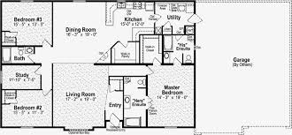 60 Luxury House Plans With with Enjoyable Design Ideas 3 Home Plans 40 X 60 40x60 Floor Plans