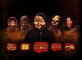 halloween horror nights the walking dead 2017 halloween horror nights universal studios hollywood