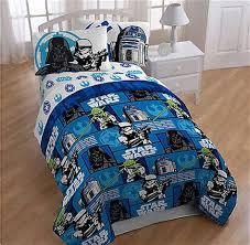 star wars clone wars twin comforter bed cover microfiber bedding