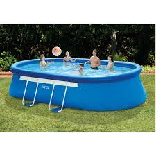 Intex Pool 14x42 Intex 18 U0027 X 10 U0027 X 42