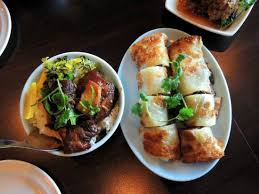 cuisine reno 爌肉飯 牛肉捲 picture of 101 taiwanese cuisine reno tripadvisor