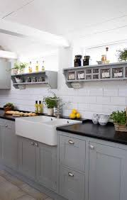 grey kitchen cupboards with black worktop black worktop and grey units kitchen renovation grey