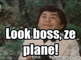 Tattoo Fantasy Island Meme - de plane boss meme plane best of the funny meme