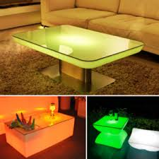 led coffee table archives