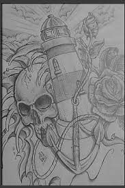 Lighthouse Tattoo Ideas Old Lighthouse Pretty Much Old And Lighthouses