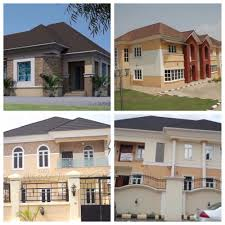 modern house designs in nigeria