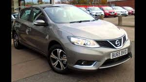 nissan grey 2016 nissan pulsar twilight grey youtube