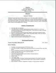 Tire Technician Job Description Resume Mechanic Sample Resume Mechanic Job Description Technician Job