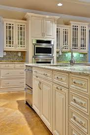 white glazed kitchen cabinets 17 best antique white cabinets combinations for most