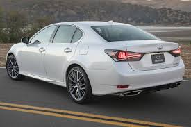 lexus gs350 f sport horsepower 2016 lexus gs 350 pricing for sale edmunds