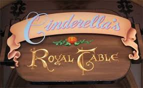 cinderella s royal table disney world cinderella s royal table closing in february for refurbishment at