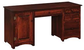 Solid Wood Computer Desk Wooden Computer Table U2013 Littlelakebaseball Com