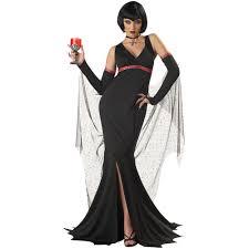 immortal seductress vampire costume