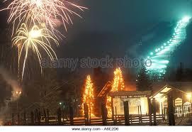 vermont new years stowe vermont winter stock photos stowe vermont winter stock