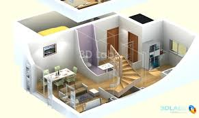 house planner 3d house plan 3 bedroom house plans design 9 3d house plan software