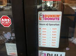 lakewood dunkin donuts recieves conditional approval to open at 4