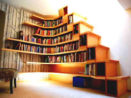 bookcase for small space future projects pinterest bookshelves