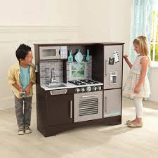 Walk In Play Kitchen by Kitchens Costco