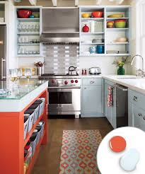 multi color kitchen cabinets 12 kitchen cabinet color ideas two tone combinations this
