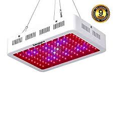 best led grow lights high times 2017 amazon com roleadro led grow light full spectrum grow lights for