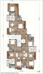 flats for sale in mylapore 2 bhk with study apartments in the