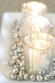 silver centerpieces 12 christmas centerpieces
