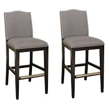 bar stool round bar stool cushions slipcovered counter stools