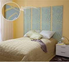 soluzioni da letto gallery of testiera letto fai da te 8 soluzioni diverse in 94 foto