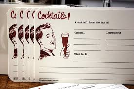 printable shot recipes 24 images of cocktail recipe card template crazybiker net