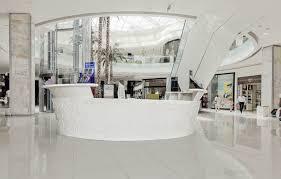 casablanca design morocco mall casablanca interior moroccan retail e architect