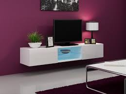 Tv Furniture Design Hall Furniture Wall Unit Entertainment Center Small Media Stand White