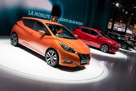 nissan micra japanese import 2017 nissan micra unlikely for australia