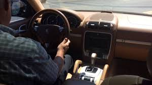 2006 Porsche Cayenne - 2006 porsche cayenne turbo s tilbury chrysler youtube