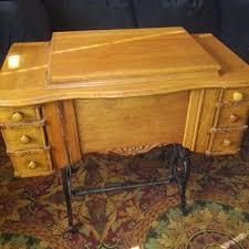 Heywood Wakefield Corner Cabinet Antique And Vintage Furniture Collectors Weekly
