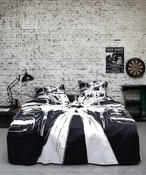 Schlafzimmer Design Tapeten Schlafzimmer Schwarz Weiß Tapeten
