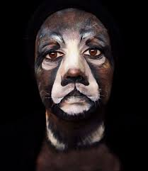 face painting sloth google search face painting pinterest