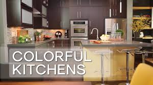 Wallpaper Designs For Kitchens Backsplash Ideas For Granite Countertops Hgtv Pictures Hgtv
