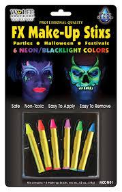 neon makeup kit accessories u0026 makeup
