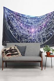 Wall Tapestry Bedroom Ideas Magical Thinking Cosmic Astrology Tapestry Magical Thinking