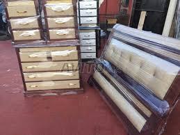 meuble chambre a coucher a vendre promotion 100 lit de chambre a coucher à vendre à dans meubles et