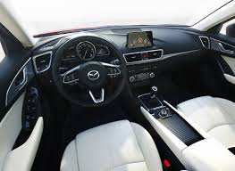 nissan mazda 3 2018 mazda 3 news reviews msrp ratings with amazing images