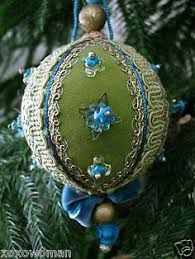 vintage 70s ornament handmade re purposed jewelry