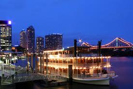 christmas party venue brisbane brisbane river cruise