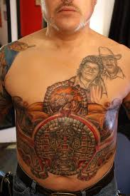 aztec tattoos and designs page 92